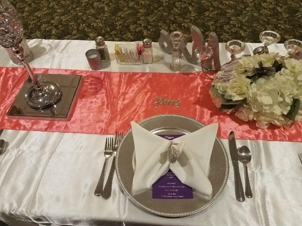noggin table setting